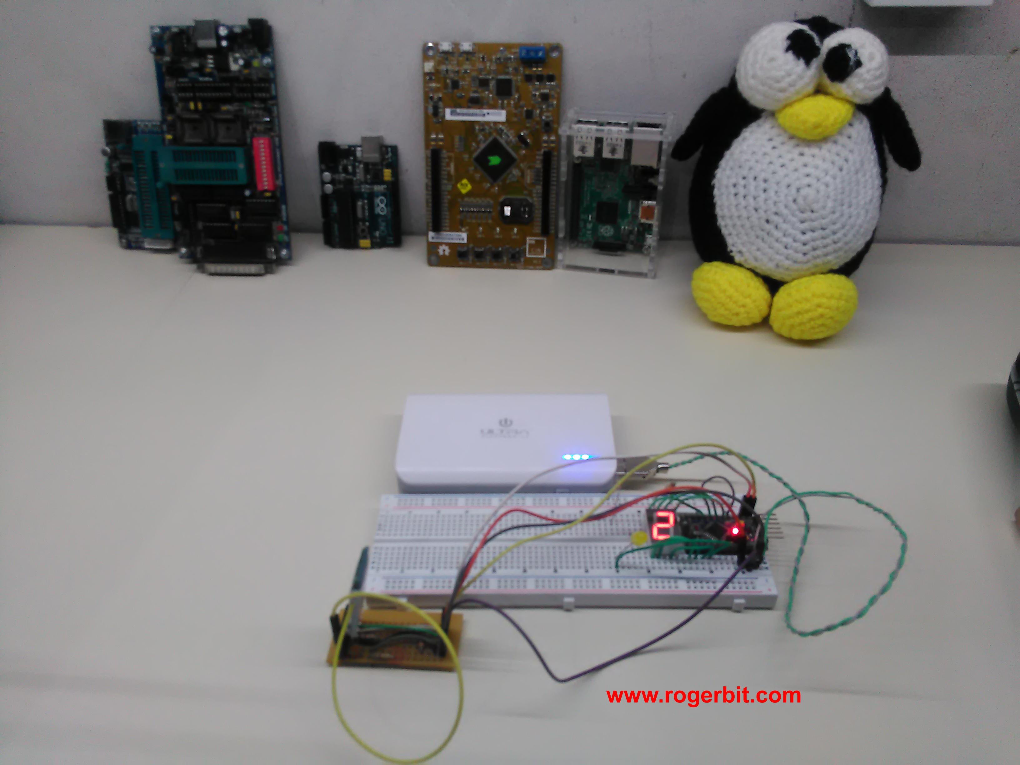 Como cargar sketch de arduino por bluetooth sin cable