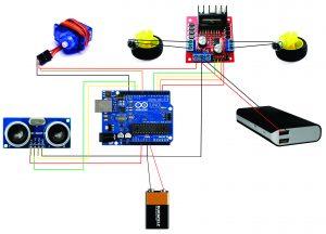 circuito_robot_detector_de_obtaculoss